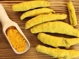 dr oz recommends turmeric curcumin